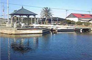 本格的な海釣り体験「九十九里海釣りセンター」