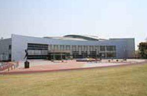 旭スポーツの森 総合体育館(旭市)