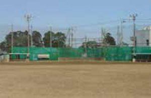 東陽野球場(横芝光町)
