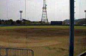 光スポーツ公園 野球場(横芝光町)