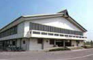 横芝光町体育館(横芝光町)