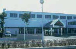 蓮沼スポーツプラザ(山武市)